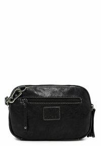 SURI FREY - LISSY - Across body bag - black - 1