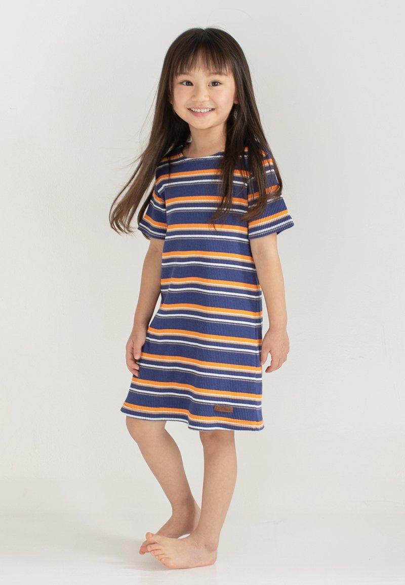 Rora - Jumper dress - blue