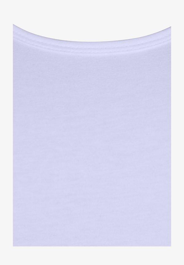Zizzi Top - light purple/fioletowy JGFY