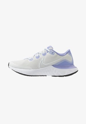 RENEW RUN  - Neutral running shoes - photon dust/white/lightt thistle/black