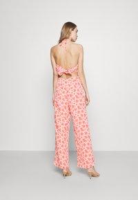 Fashion Union - STRIDE - Top - pink - 2