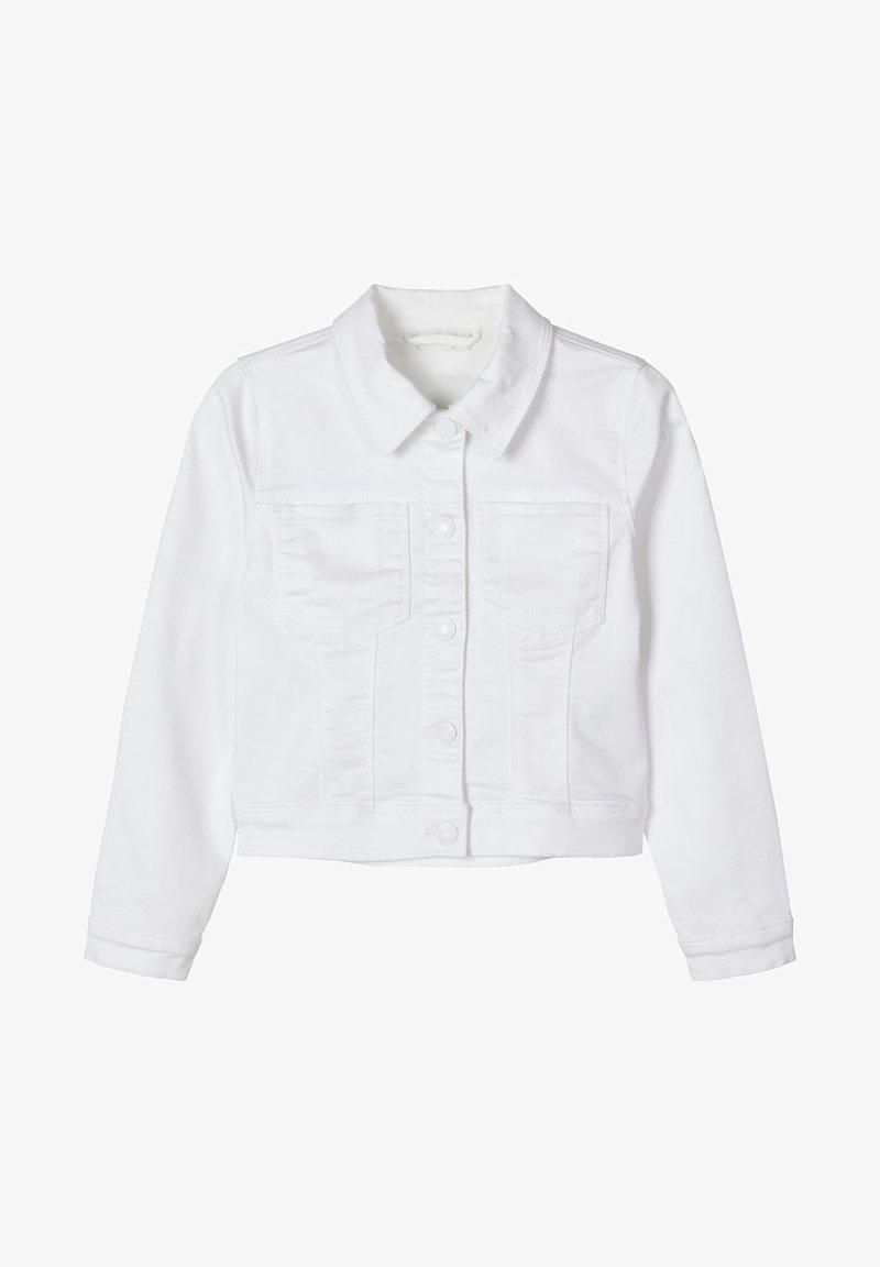 Name it - Spijkerjas - bright white