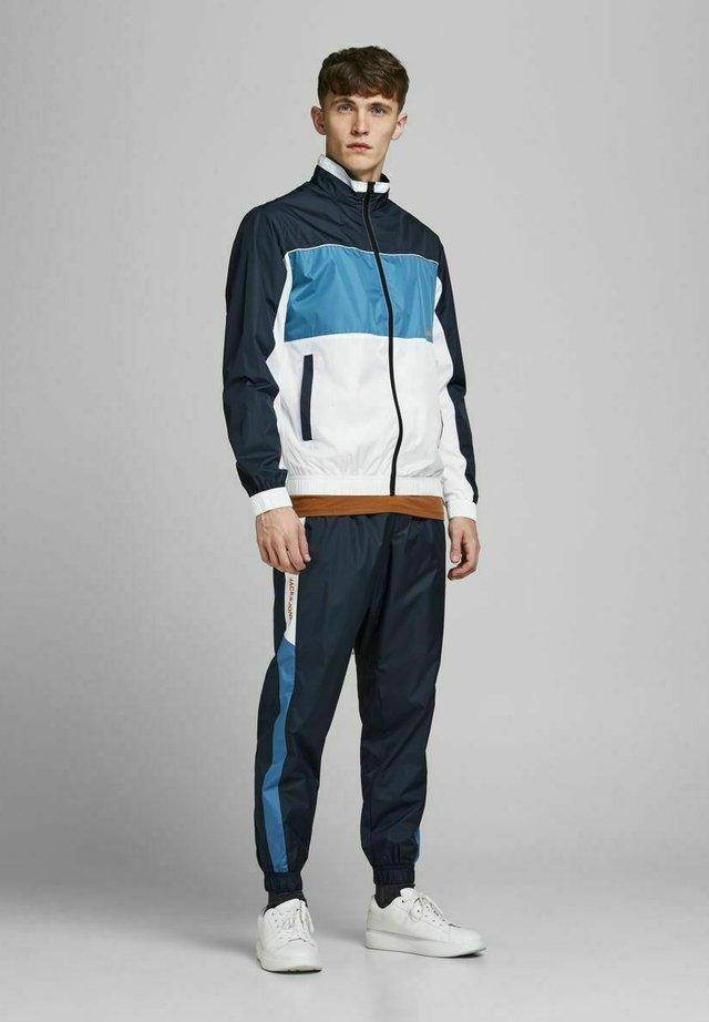 SET - Survêtement - navy blazer