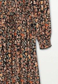 Mango - BRIANDA - Sukienka letnia - oranje - 5