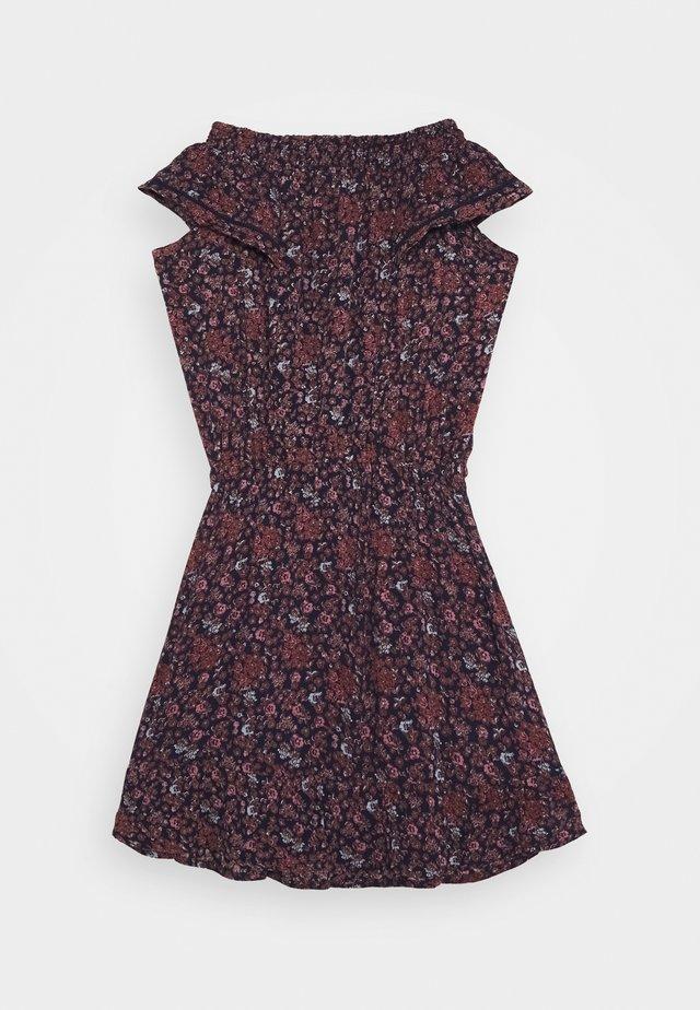 PRINZA - Day dress - dark blue