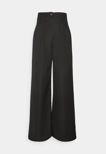LILO - Trousers - black