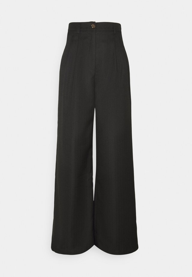 LILO - Trousers - black