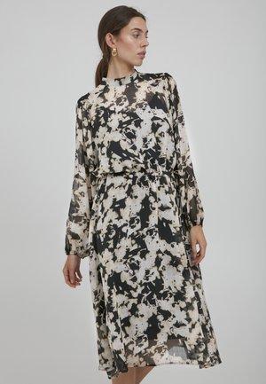 IHRUGA DR - Day dress - black