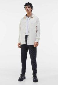 Bershka - Summer jacket - beige - 1