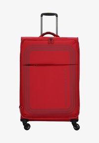 Mandarina Duck - BILBAO - Wheeled suitcase - red - 0