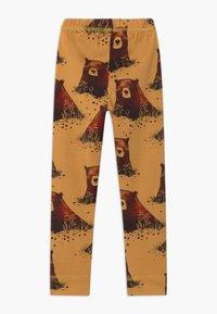 Walkiddy - Leggings - Trousers - yellow - 1