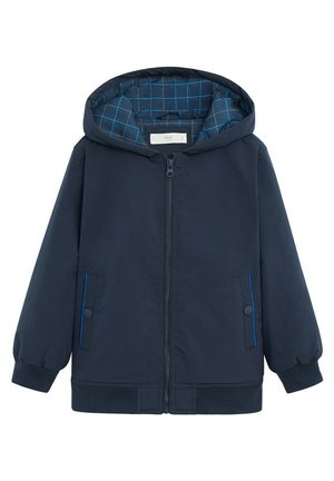 POLO - Waterproof jacket - dunkles marineblau