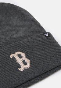 '47 - MLB BOSTON RED SOX HAYMAKER UNISEX - Čepice - charcoal - 2