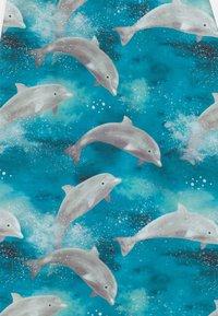 Walkiddy - HAPPY DOLPHINS - Noční košile - light blue - 2