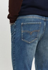 Next - Bootcut jeans - blue denim - 2