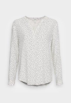 BLOUSES CREPE  - Blouse - off white