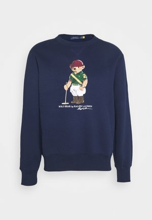 MAGIC - Sweatshirt - cruise navy