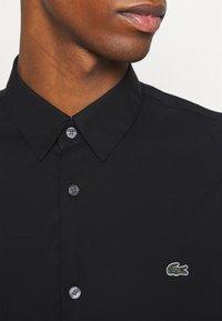 Lacoste - Shirt - noir - 4