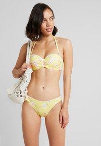 Sunseeker - CHEEKY - Bikini bottoms - yellow - 1