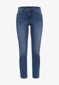 More & More - Slim fit jeans - blue denim - 2