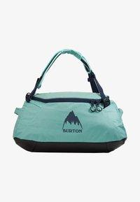 Burton - MULTIPATH DUFFLE 40 - Sports bag - buoy blue - 1