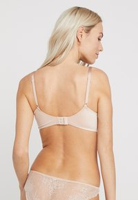 Triumph - MAKE UP SOFT TOUCH - Triangle bra - neutral beige