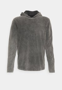 DRYKORN - MILIAN - Long sleeved top - dark grey - 6