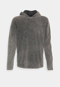 MILIAN - Long sleeved top - dark grey