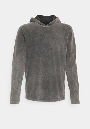 MILIAN - Top sdlouhým rukávem - dark grey