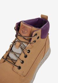 Timberland - KILLINGTON CHUKKA - Lace-up ankle boots - brown - 6
