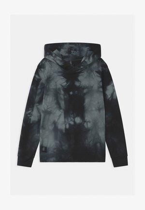 BOYS HOODIE - Sweatshirt - schwarz