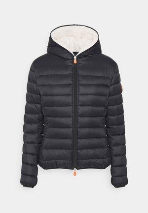 GIGA GWEN - Winter jacket - black