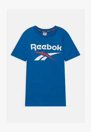 CLASSIC UNISEX - Print T-shirt - royal