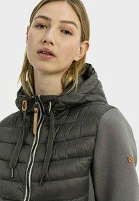 camel active - Winter jacket - khaki - 3