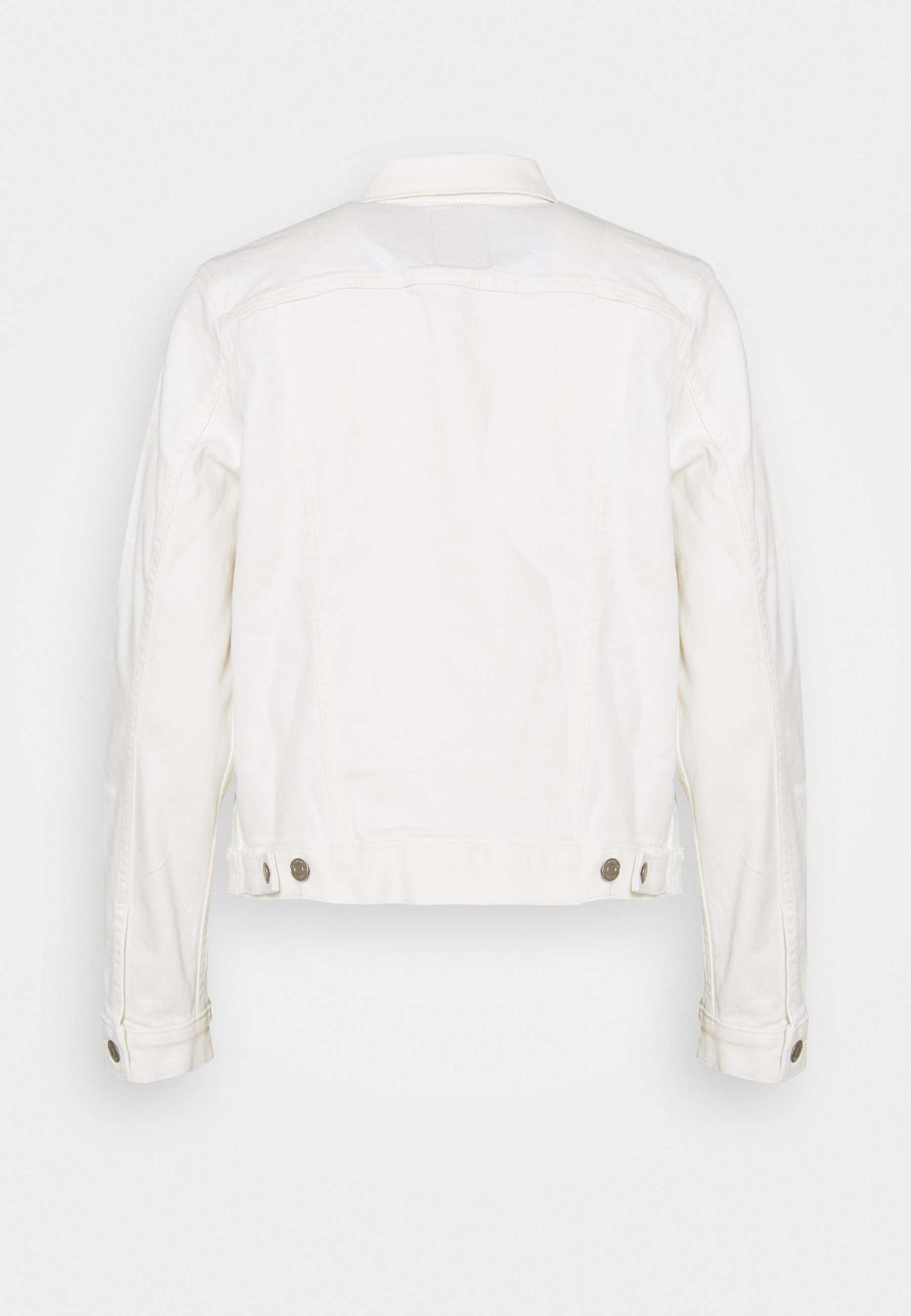Women ICON JACKET STRETCH - Denim jacket