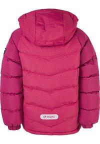 ZIGZAG - Winter jacket - 4050 sparkling cosmo - 4