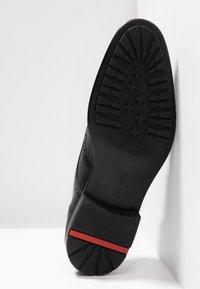 Lloyd - JAN - Smart lace-ups - schwarz - 4