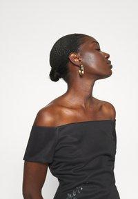 Ted Baker - PEAONY - Shift dress - black - 4