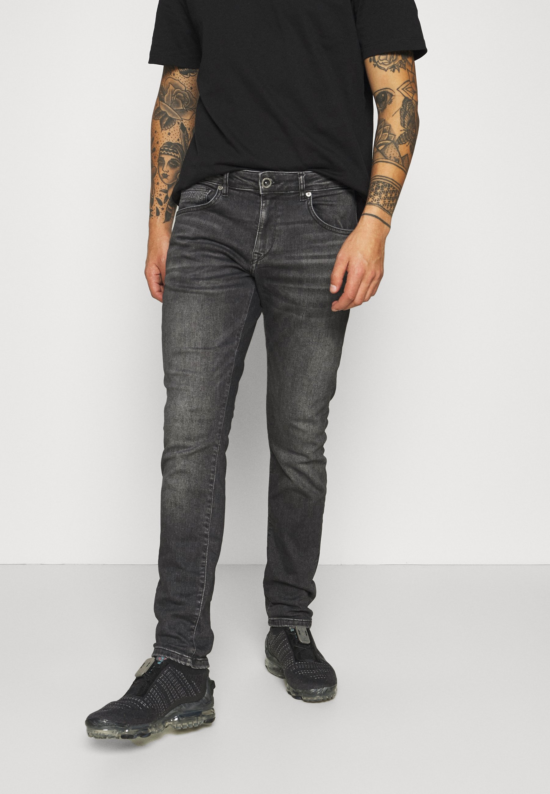 Men BATES - Slim fit jeans