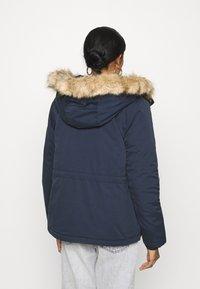 Vero Moda - VMAGNESBEA - Light jacket - navy blazer - 2