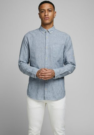 SLIM FIT  - Shirt - whisper white