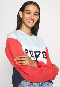 Pepe Jeans - Sweatshirt - pale blue - 3