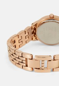 Anna Field - Zegarek - rose gold-coloured - 1