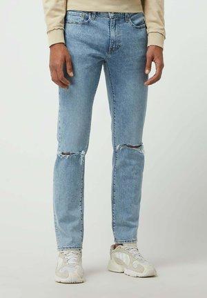 ANTEIL - Straight leg jeans - corfu rock me dx adv