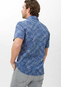 BRAX - Shirt - blau - 2