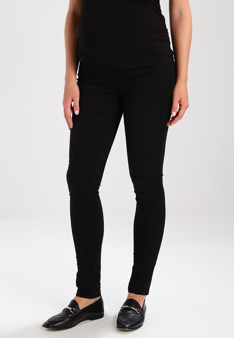 JoJo Maman Bébé - Jeans Skinny Fit - black