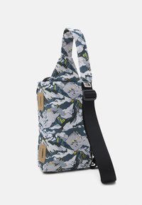 The North Face - LIBERTY FIELD BAG - Rucksack - white liberty - 2