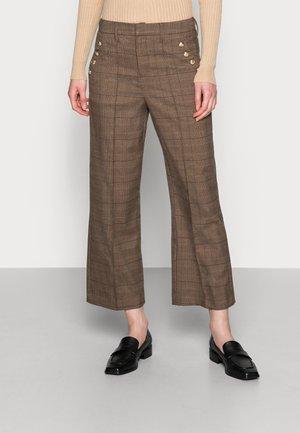 COMO GLENN PANT - Pantalones - carafe