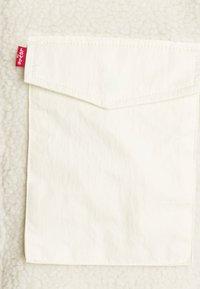 Levi's® - MASON MINIMALIST UNISEX - Fleece jacket - neutrals - 2