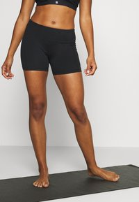 Sweaty Betty - CONTOUR WORKOUT - Leggings - black - 0